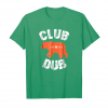 Trending Chicago Football Club Dub Funny T Shirt Gift Unisex T-Shirt