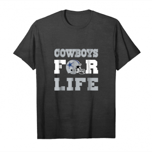 Order Born A Cowboys Fan Just Like My Daddy, Football Dallas Shirt_1 Unisex T-Shirt