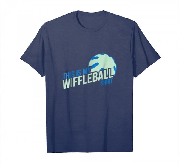 Buy Now Wiffleball This Is My Wiffleball Shirt Unisex T-Shirt