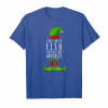 Order Now I Just Like To Fish Funny Elf Christmas Gift Fishing T Shirt Unisex T-Shirt