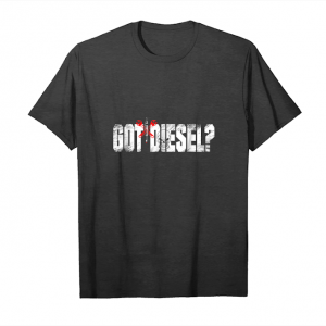 Buy Now Got Diesel Tshirt Mechanic Gift For Christmas Unisex T-Shirt