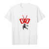 Get Cwc Chad Wild Ninja Swords Shirt For Clay Kids Gift Unisex T-Shirt
