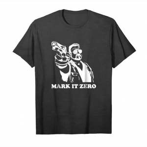 Buy Mark It Zero Bowling T Shirt Unisex T-Shirt