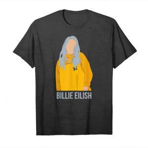 Order Now Love Billie Don't Smile At Me Eilish T Shirt Unisex T-Shirt