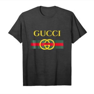 Cool Gucci Vintage T Shirt For Men Women Youth And Kids_1 Unisex T-Shirt