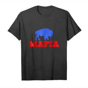 Buy Now Bills Mafia Shirt   Gift For Buffalo Fans_1 Unisex T-Shirt