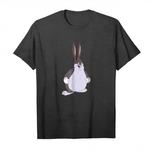 Buy Big Chungus Meme T Shirt Big Chungus Meme T Shirt_1 Unisex T-Shirt