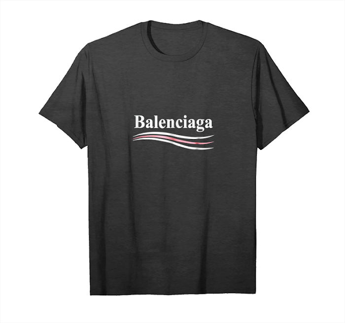 Get Now Balenciaga T Shirt Gift For Balenciaga Unisex T-Shirt
