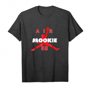 Order Now Air Mookie 50 T Shirts For Bettes Fans Unisex T-Shirt