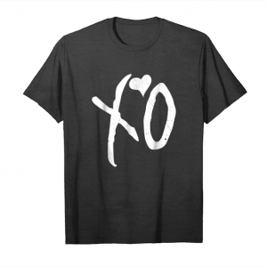 Trends The Weeknd Starboy Tour T Shirt Unisex T-Shirt