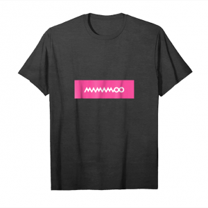 Order Now K Pop Mamamoo Pink Box Unisex T-Shirt