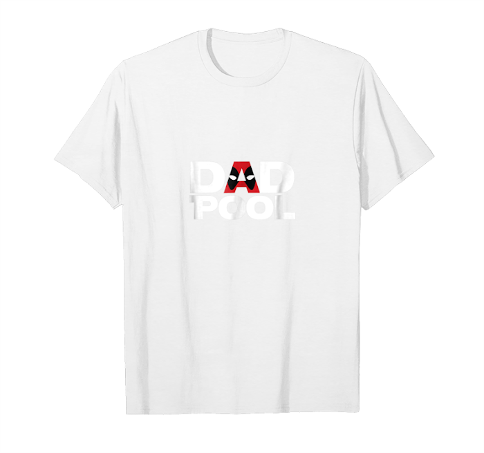 6d855248 Buy Now Funny Super Hero Dad Pool T Shirt Father's Day Gift Ideas Unisex T-