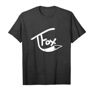 Cool Fox T.Shirt I Just Really Like Foxes Gift For Mens And Kids Unisex T-Shirt