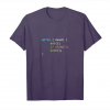 Buy Eat Sleep Code   Funny Computer Science Programmer T Shirt Unisex T-Shirt