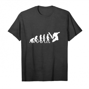 Buy Now Evolution Hecman Unisex T-Shirt