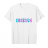 Trends Dope T Shirt With Trippy 3d Effects Unisex T-Shirt