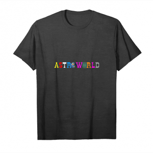 Trending Astroworld Wish You Were Here Shirt Unisex T-Shirt
