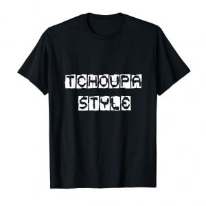 Buy Now Tchoupa-style-shirt