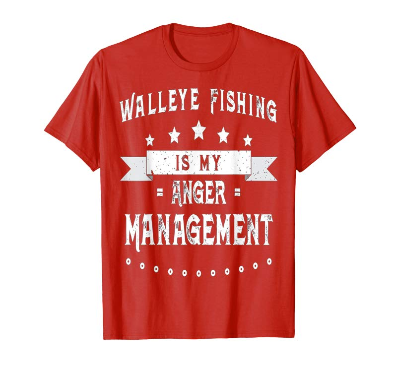 Get Now Walleye Fishing Tees Design
