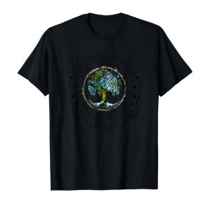 Trending I See Trees Of Green Red Roses Too Hippie T-shirt