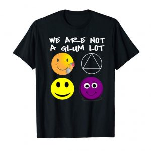 Get Now Funny We Are Not A Glum Lot Alcoholics Anonymous Recovery