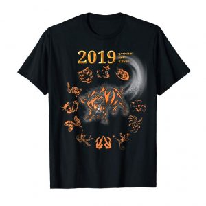 Buy 2019 Chinese New Year Of The Pig