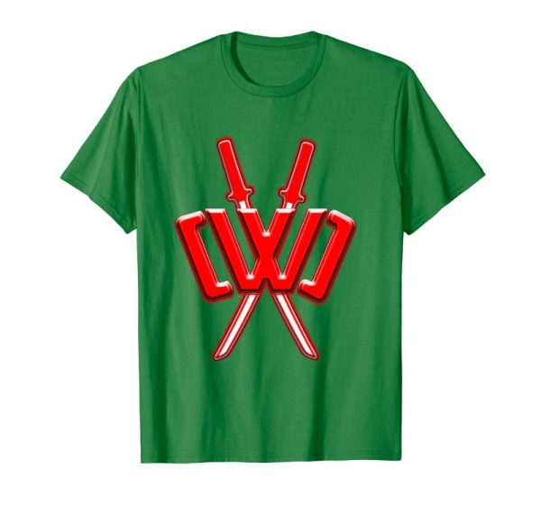 Buy CWC Chad Wild Clay Ninja Hero Shirt Gift For Kids