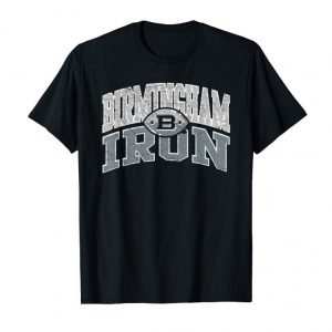 Trending Birmingham Iron Best Shirt For