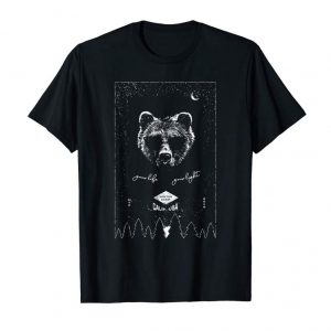 Cool Movement Youth Culture Winter Camp Shirt