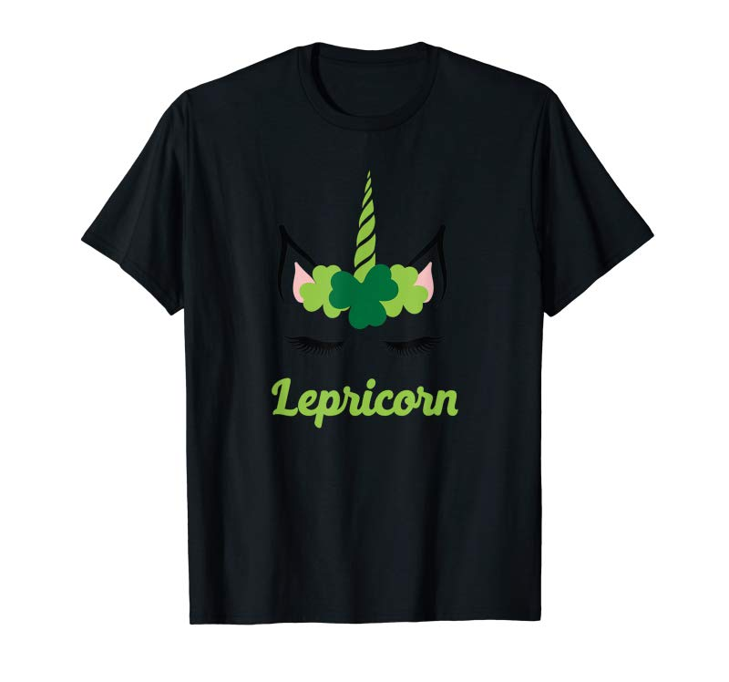 b6f0b284 ... get unicorn st patrick s day shirt cute lepricorn s tshirt ...