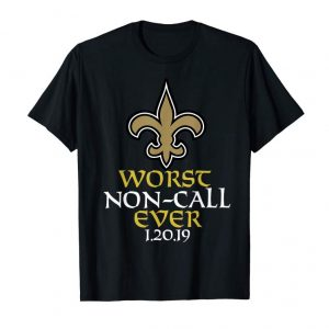 Cool Worst Non-call Ever T Shirt We Were Robbed #Robbed T-Shirt
