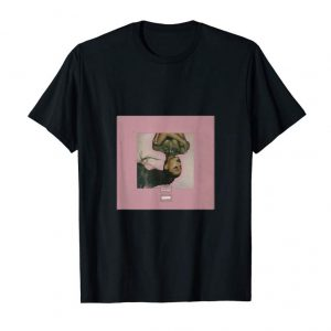Order Now Ariana Thank U, Next Album Cover Shirt