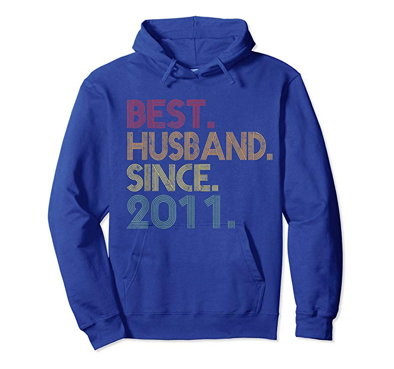 Trending 8th Wedding Anniversary Gifts Best Husband Since 2011