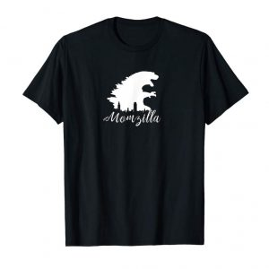 Get Now Momzilla Taking Over The World T-Shirt