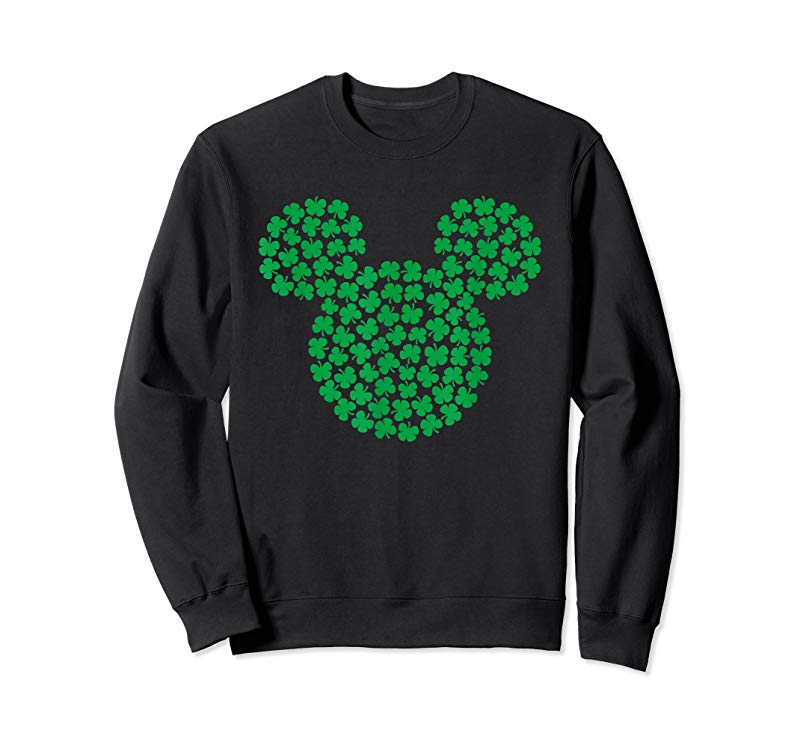 41e1ac68c Order Now Disney Mickey Mouse Green Clovers St. Patrick's Day T-Shirt
