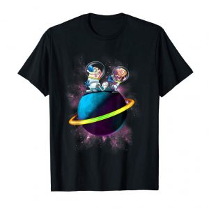 Get Ren And Stimpy In Space T-shirt