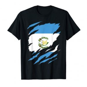 Order Now Super Guatemala Flag Gifts Shirt