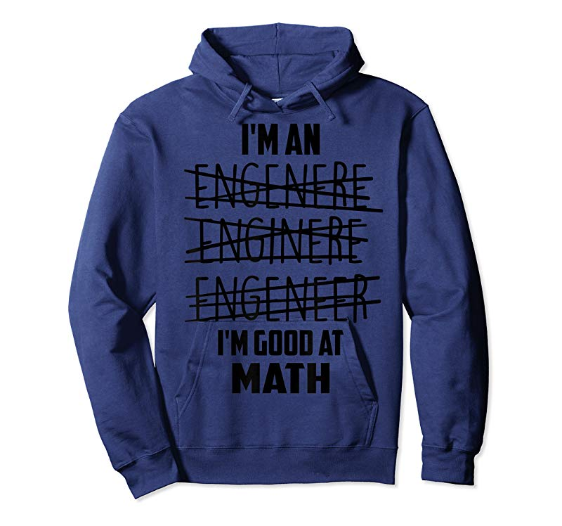 Im an Engineer Im Good at Math Unisex 100/% Cotton Childrens 3//4 Sleeves T-Shirt Top Tees 2T~5//6T