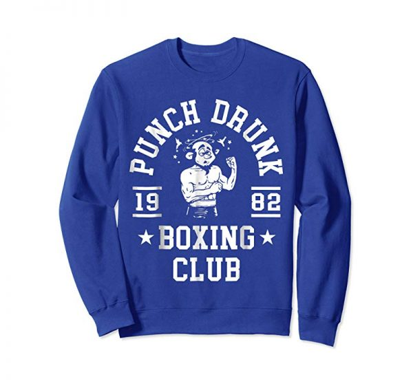 Buy FUNNY BOXING T SHIRT FOR BOXERS, BOXING GYM SHIRT, MMA SHIRT