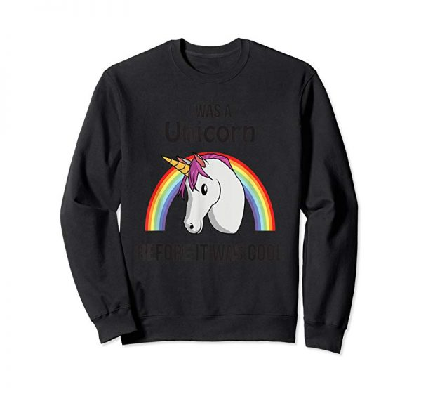 Trends Unicorn With Rainbow Meme Shirt Gift For Fabulous People