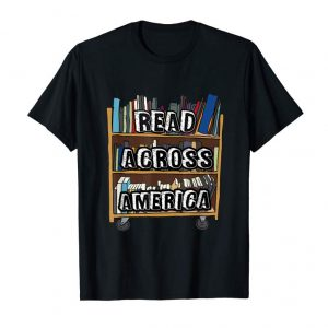 Get Now Read Across America T Shirt