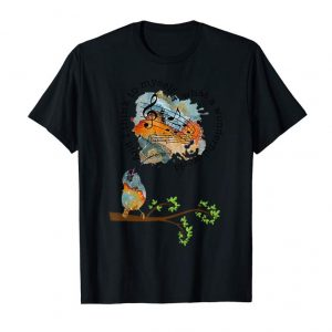 Get And I Think To Myself What A Wonderful World T Shirt
