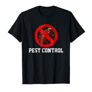 Order Now Pest Control - Halloween Costume T-Shirt