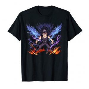 Get Hiei Kurama Yu Yu Hakusho T Shirt Anime Manga Men Women Kids