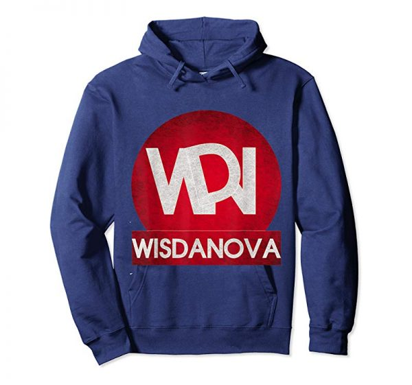 Order Now Wisdanova Shirt