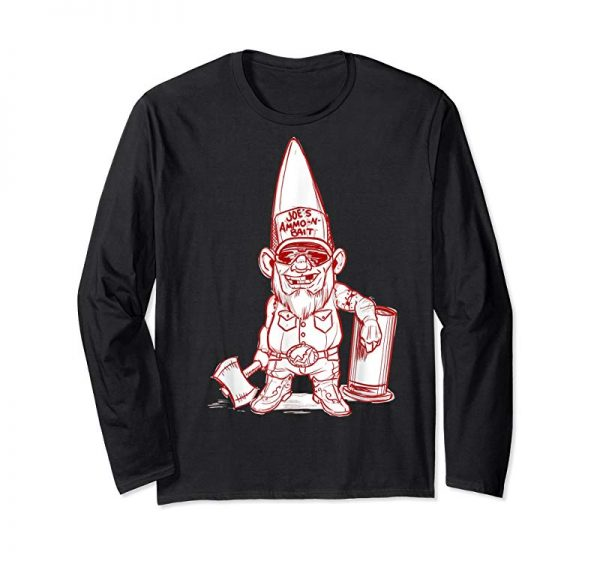 Buy Now Redneck Gnome Shirt