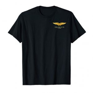 Order US Navy NFO Hero Shirt