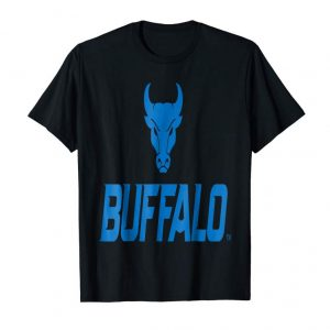 Cool University Of Buffalo Bulls T Shirt Official Merchandise