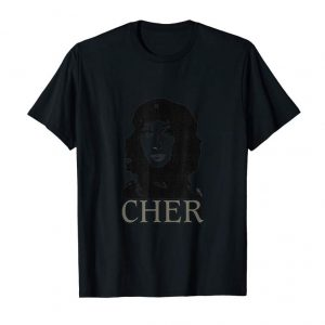 Cool Got Something Show Cher-Vintage T-shirt Cool Perfect
