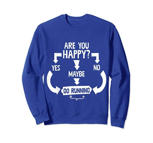 Buy Now Fun Sporty Yes No Maybe Go Running Hobbies T Shirt